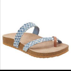 Women's Size 10 Sandals